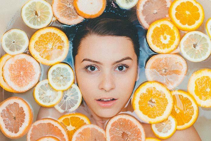 Pielęgnacja twarzy ze względu na rodzaj cery