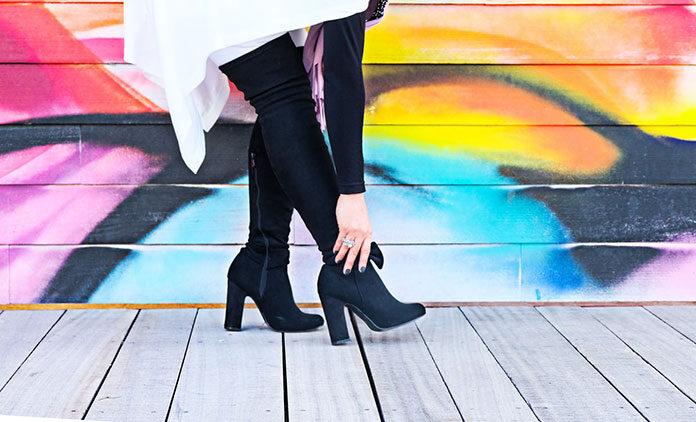Pięć ekskluzywnych marek odzieżowych, które zaskoczą cię swoim obuwiem dla kobiet