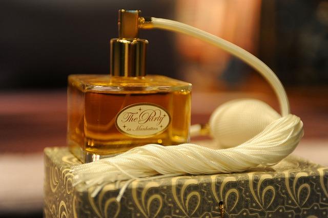 Co sprawia iż perfumy mają wyjątkowy zapach